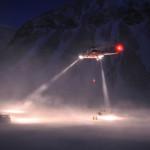 Redningshelikopteret