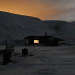 Hytte i Bjørndalen