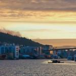 Damsgård panorama