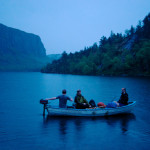 Båten i Ullsvatnet